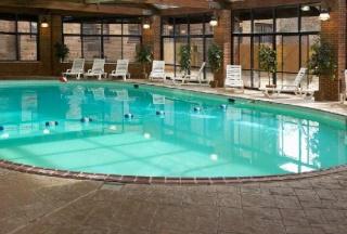 Indoor Pool Indoor10