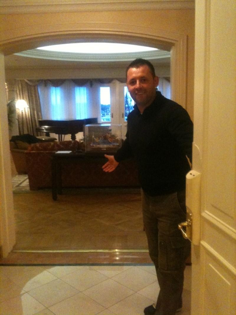 pre TR sejour en castle club disneyland hotel du 8/04 au 10/04/13 47712