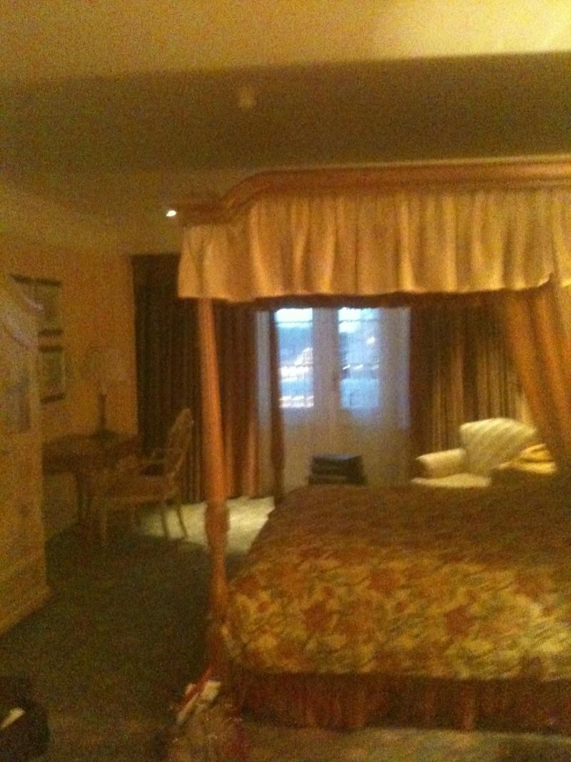 pre TR sejour en castle club disneyland hotel du 8/04 au 10/04/13 48412