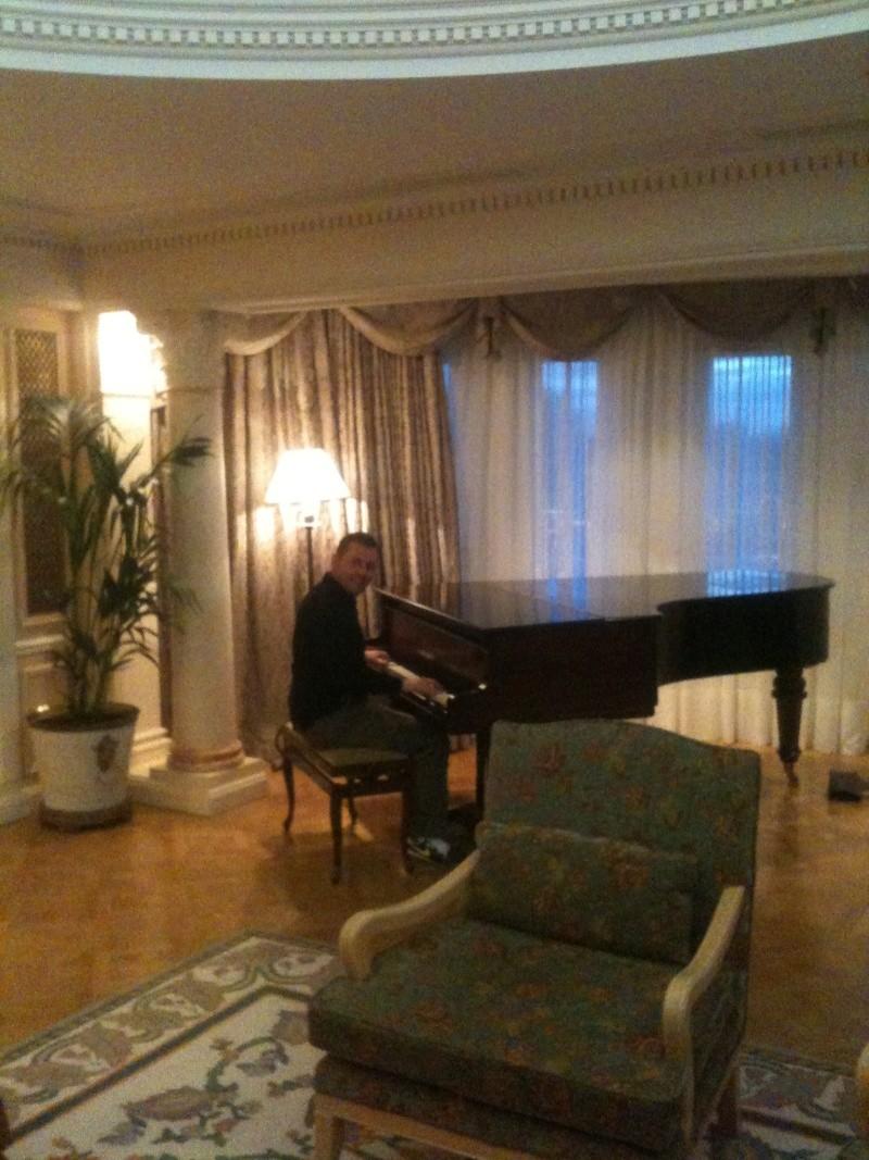 pre TR sejour en castle club disneyland hotel du 8/04 au 10/04/13 48611