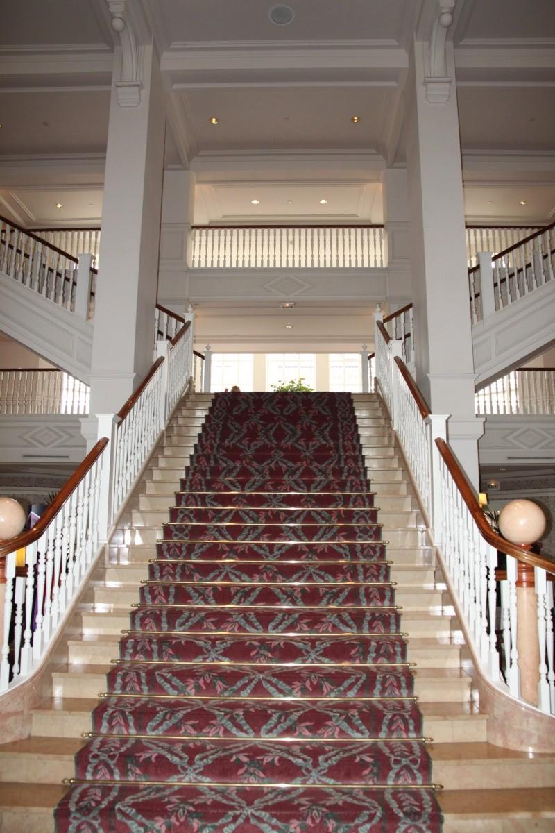 TR de notre séjour au Castle Club au disneyland hotel du 08/04 au 10/04/13   - Page 3 Img_0816