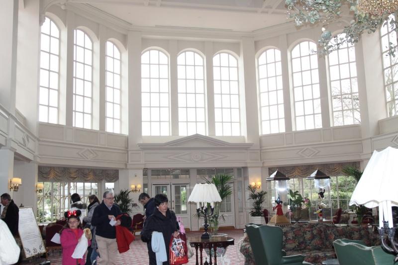 TR de notre séjour au Castle Club au disneyland hotel du 08/04 au 10/04/13   - Page 3 Img_0820