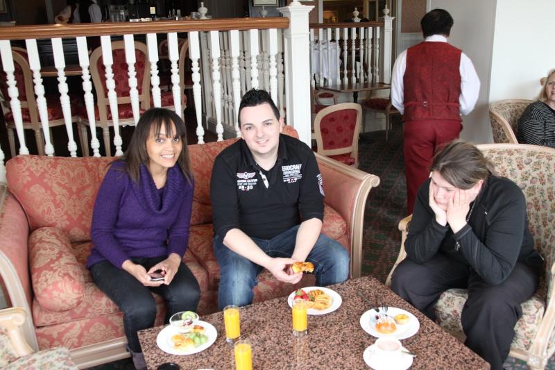 TR de notre séjour au Castle Club au disneyland hotel du 08/04 au 10/04/13   - Page 3 Img_0826
