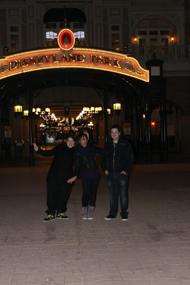TR de notre séjour au Castle Club au disneyland hotel du 08/04 au 10/04/13   - Page 3 Img_0830