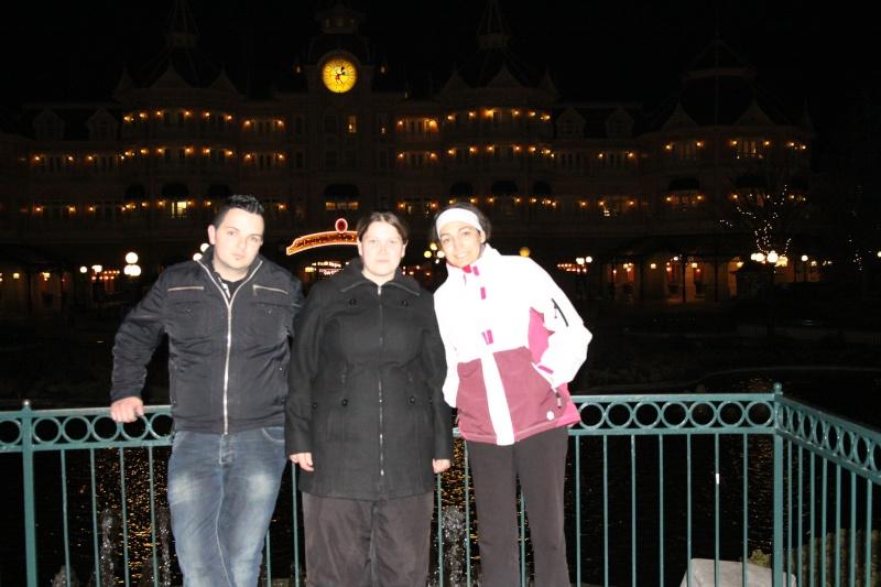 TR de notre séjour au Castle Club au disneyland hotel du 08/04 au 10/04/13   - Page 3 Img_0832