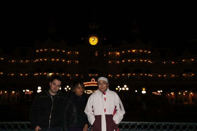 TR de notre séjour au Castle Club au disneyland hotel du 08/04 au 10/04/13   - Page 3 Img_0833