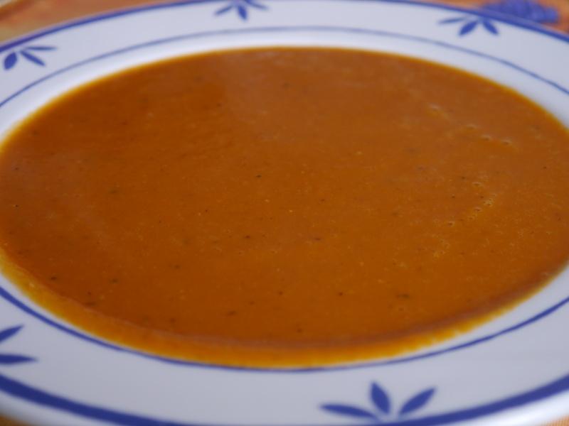 S04 du 26 novembre au 2 décembre 2012 : Soupe Lentilles Corail Soupe_12