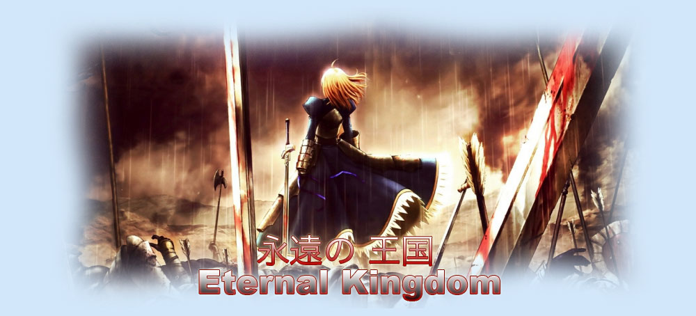 Eternal Kingdom RP