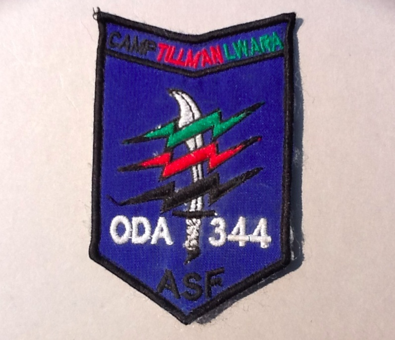 Vietnam-style patches from SE Asia Scree110