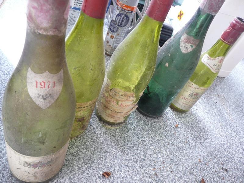 Fabrication d'un vinaigre maison P1290610