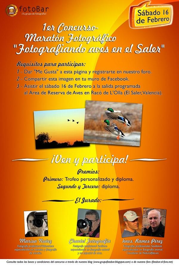 16 de Febrero 2013: 1º CONCURSO Y MARATÓN FOTOGRÁFICO DE FOTOBAR!!! Concur11