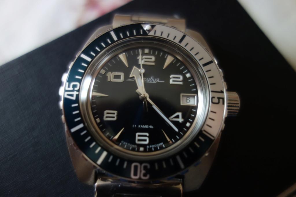 Vostok amphibian 170894  Dsc01414