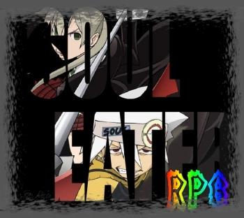 Soul Eater RPG I_logo10