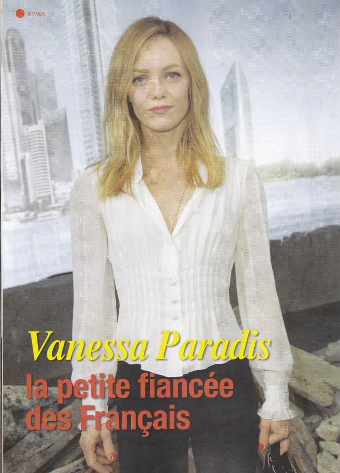 PRESSE PARADISIAQUE #4 - Page 2 France10