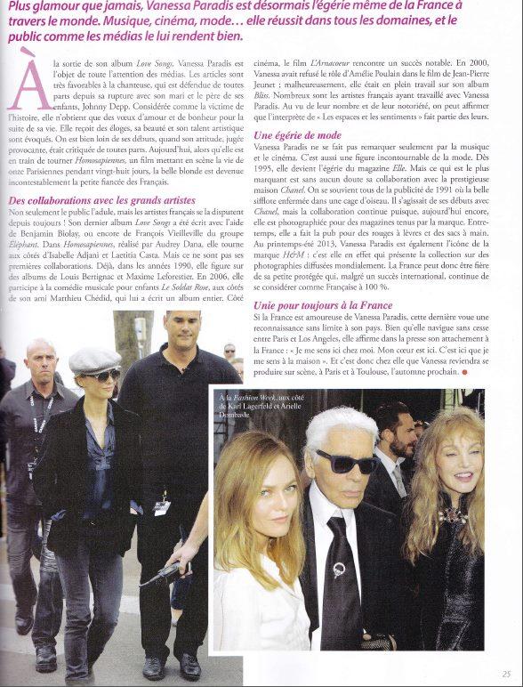 PRESSE PARADISIAQUE #4 - Page 2 France11
