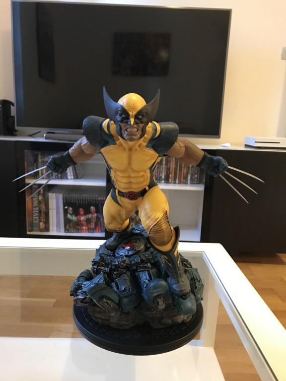 collection marvel2017 : arrivee dr doom hcg wolverine pf spiderman hot toys - Page 18 8858db10