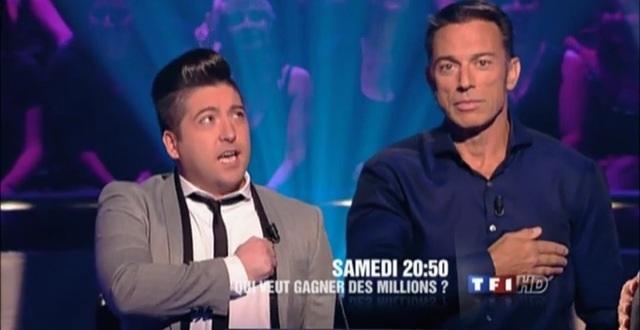 [31.08.13] Qui veut gagner des Millions Spécial Danse Avec Les Stars Image26