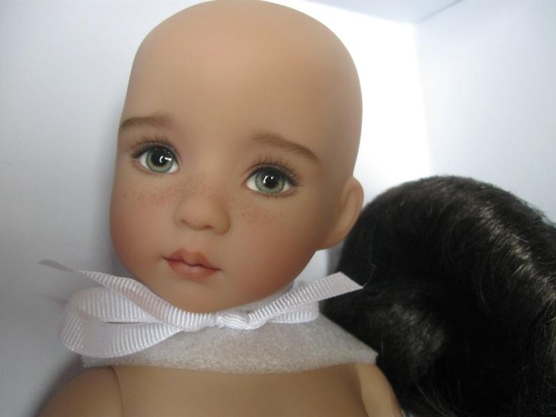 Ma  très jolie Little Darling de lana (nouvelles photos p3) Img_7412