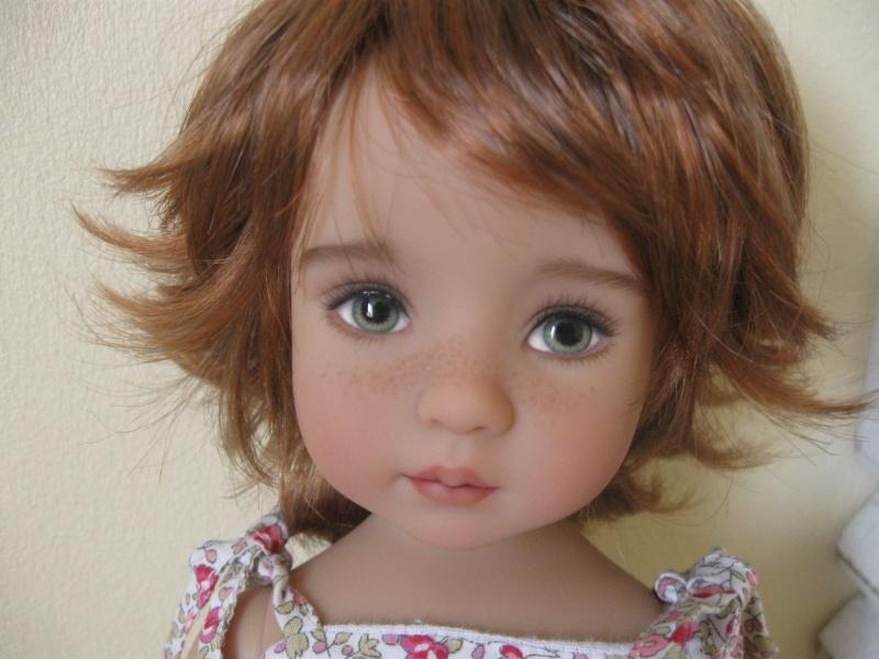 Ma  très jolie Little Darling de lana (nouvelles photos p3) Img_7414