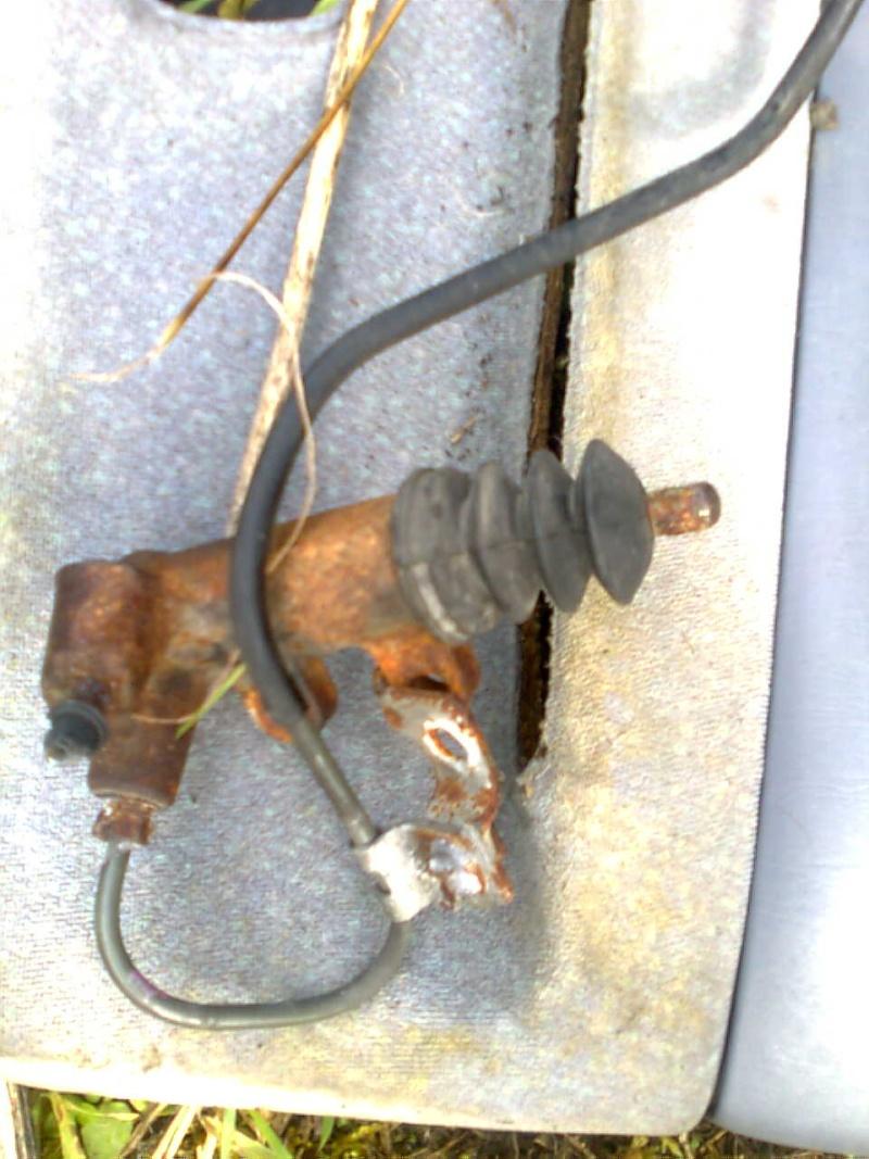 corolla rear disc brake coversion  Image013