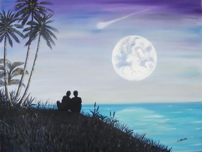 Au clair de la lune 02365510