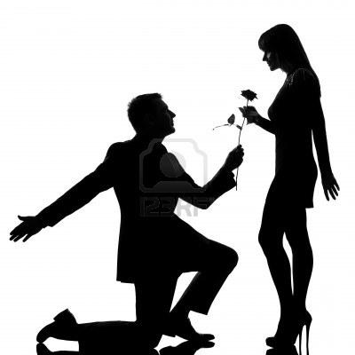 Une rose d'amour 12896610