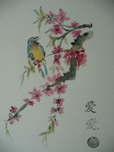 oiseaux - Tous les oiseaux du ciel Estamp11