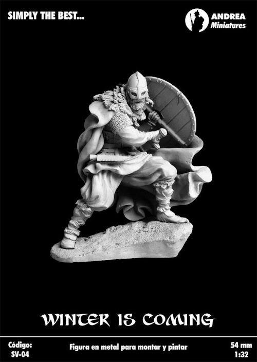 PEGASO-54-072-Muslim Warrior, VIII-XII c - Page 2 Andrea10