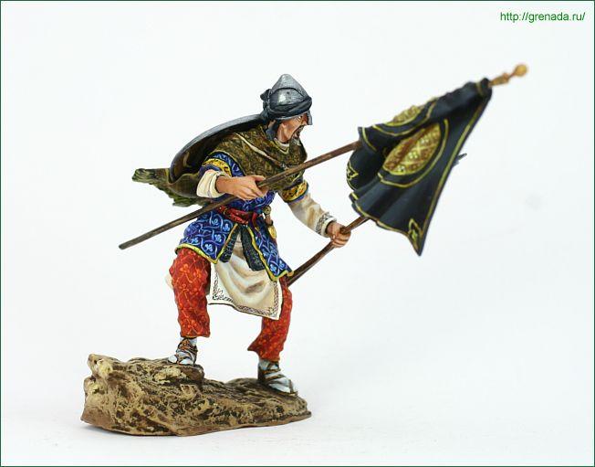 PEGASO-54-072-Muslim Warrior, VIII-XII c F38_1810