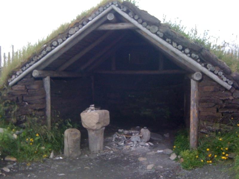 Andrea Miniatures-SV03-Norse Blacksmith par pisco - FIN ... et en  3D !! Img_1010