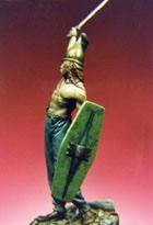 ELITE MINIATURAS- RG/54.08-Celtic Warrior, 3rd. Century B.C. Rg540811