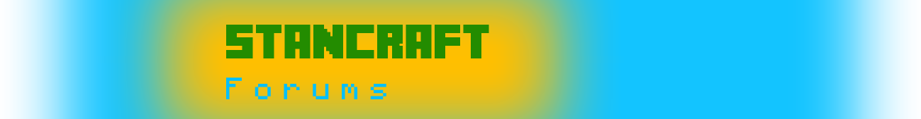 Free forum : StanCraft Forums Titler14