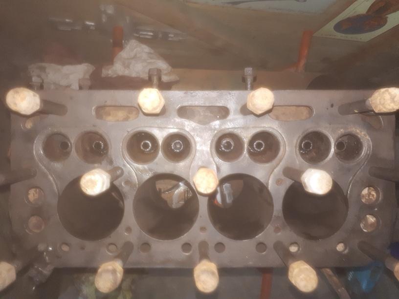 Restauration d'un Renault PE 20200417