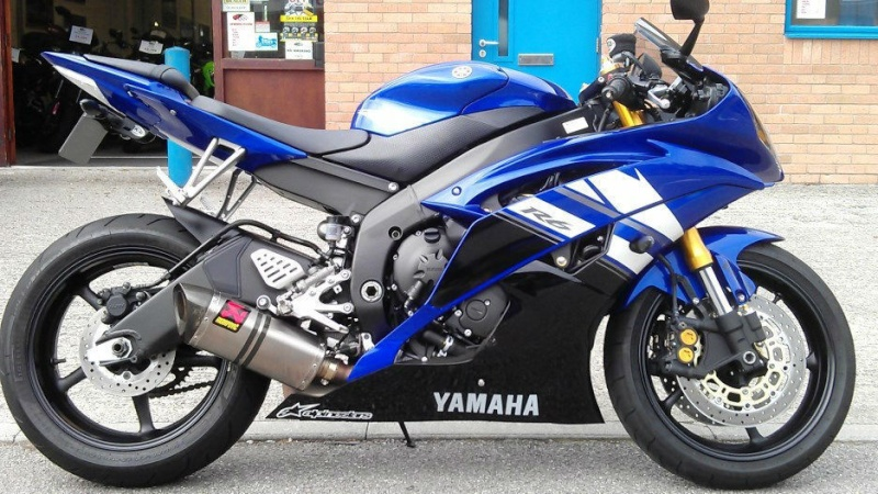 My new beast My_r610