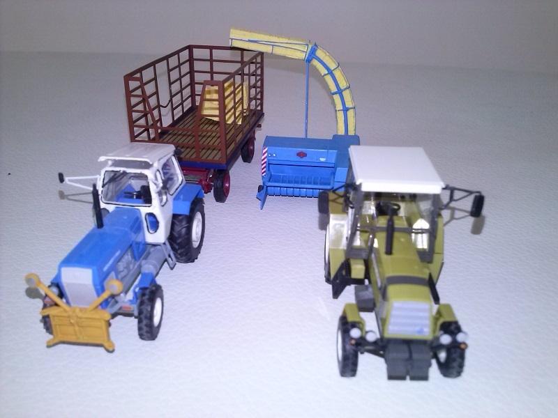 Landtechnik von Mirko Treck135