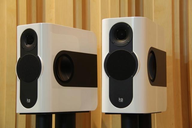 Kii Three Active Speakers × Kii Control Img-2017