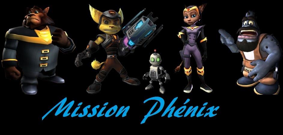 Mission Phénix