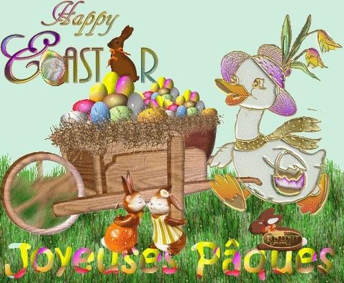 Joyeuses Pâques 22720810