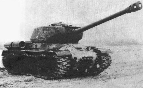 De l'IS-2 à l'IS-3 Is2_1910
