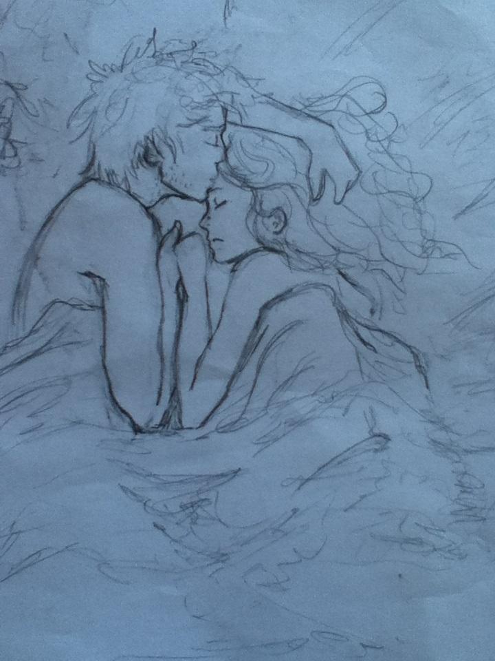 Mes dessins :) Img_3211