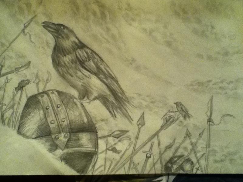 Mes dessins :) Img_3311