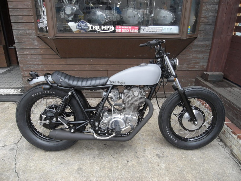 R65 ====> CAFERACER 09-10-10