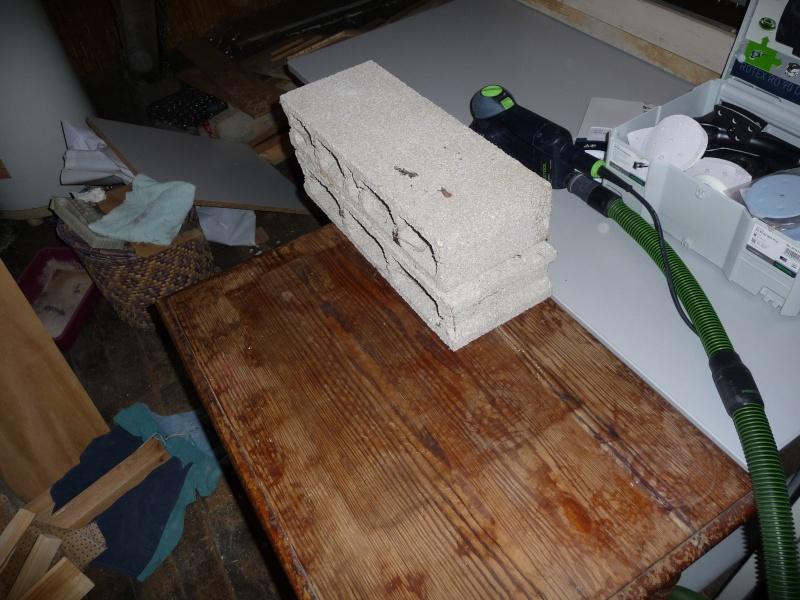 [réparation] pied de table - Page 2 P1080011