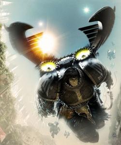 [W30K] Legiones Astartes XIX : Raven Guards 250px-10
