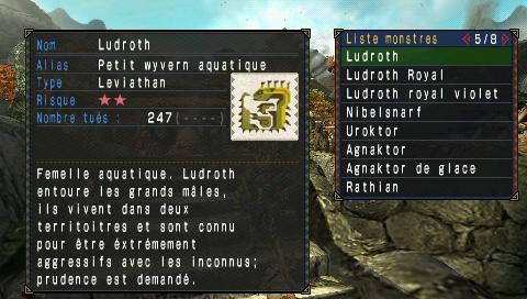Traduction du jeu Uljm-091