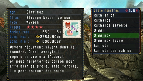 Traduction du jeu Uljm-103