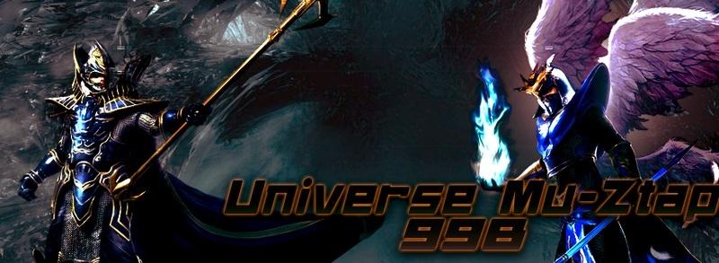 Comunidad Universe Ztap