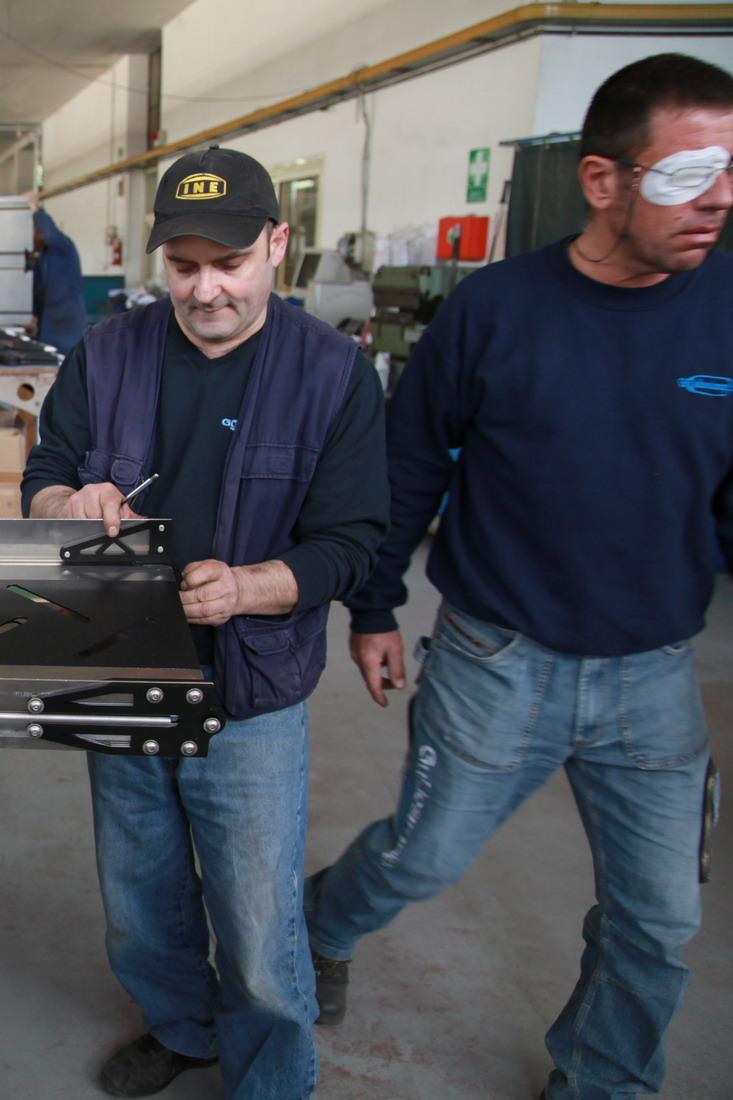 i nostri collaboratori meccanici Img_0019