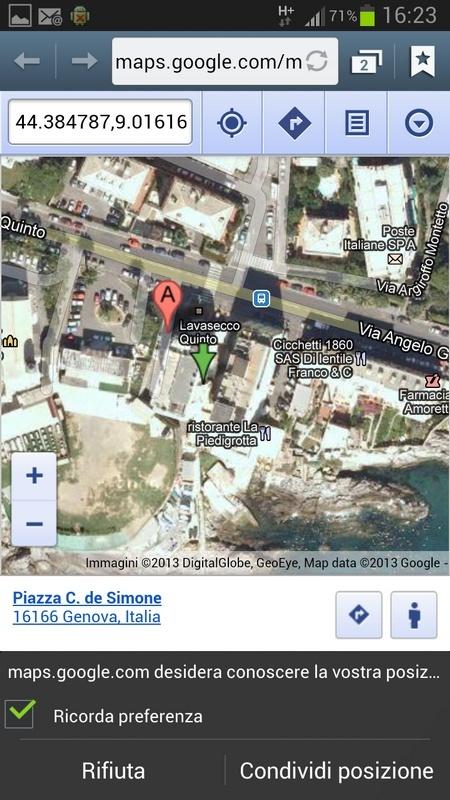 Localizzatore GPS antifurto Screen10