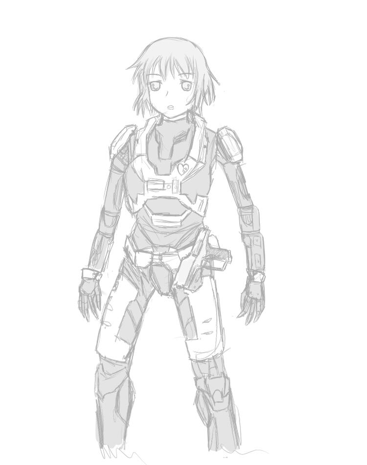 Katawa Shoujo Thread - Page 13 Rincat10